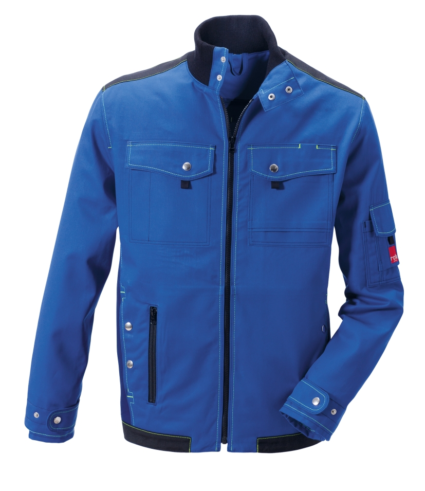 Bikerjacke 2631970