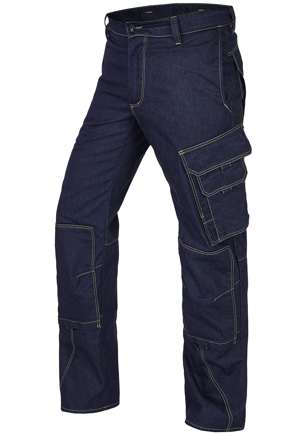 Hose Denim 2461