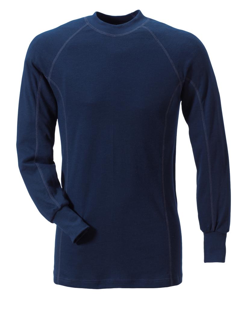 Unterhemd langarm 131